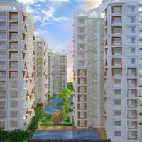 3 BHK Apartment For Sale In Kolkata, Rajarhat