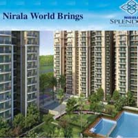 2 BHK Apartment For Sale In Greater Noida West, Sector-2