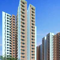 1 BHK Apartment For Sale In Bangalore, Thanisandra, Manyata Tech Park, Hebbal