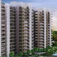3 BHK+ UtilityApartment For Sale In Gurgaon. NH-8