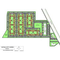 4 BHK Apartment For Sale In Gurgaon, Sec-83, Near To NH-8