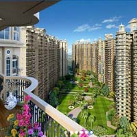 4 BHK+Servant RoomApartment For Sale In Noida Sec-118, Near To Metro Station
