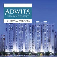 3 BHK Apartment For Sale In Kolkata BT Road