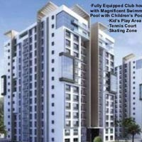 3 Bhk Apartment For Sale In Bangalore, Off Sarjapur road