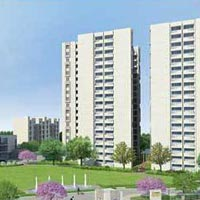3 BHK+ Servant Apartment For Sale In Dwarka Expressway