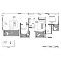 2 BHK Apartment For Sale In Gurgaon, NH-8