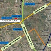 3 BHK Apartment For Sale In Gurgaon, NH-8