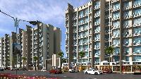 2 BHK Flats & Apartments for Sale in Navi Mumbai