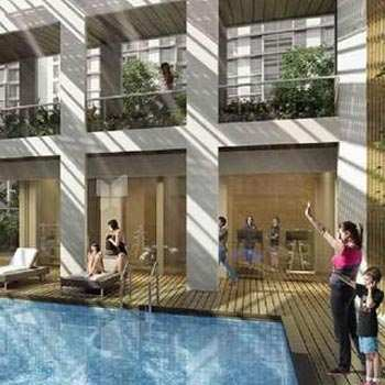 2 BHK Apartment For Sale in Ghodbunder Road, Than