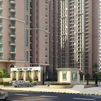3 BHK Flat for sale at Pratap Vihar, Ghaziabad