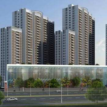 2 bhk Flats for sale at Hitech City, Hyderabad
