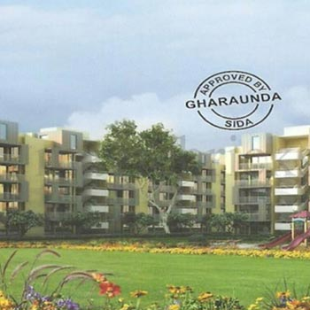 1 BHK Flat for sale at Sidcul, Haridwar