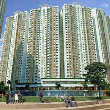 3 BHK Flat for sale at Ghodbunder