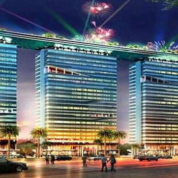 Office for sale at Noida