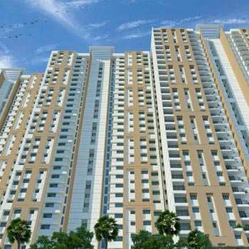 1 BHK Flat for sale at Kolshet Road
