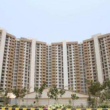 2 bhk Flats for sale at Kolshet Road
