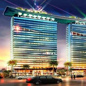 Commercial Shop For Sale In Sector-90 Noida
