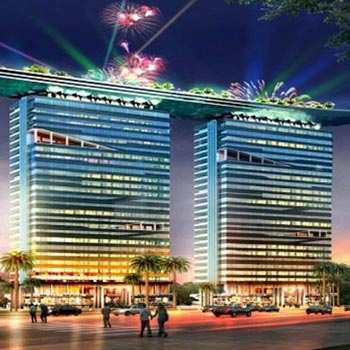 Office Space For Sale In Sector-90 Noida