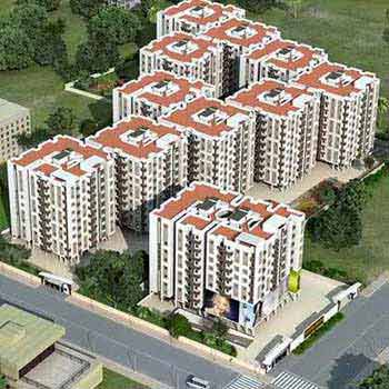 2 BHK Flat For Sale In Atibele, Bangalore