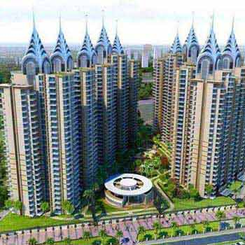 4 BHK Flat for sale at Greater Noida