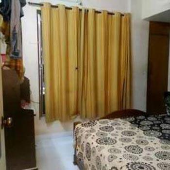 1 BHK Flat for sale at Khopoli