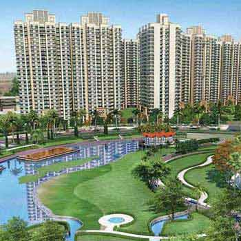 3 BHK Flat For Sale In Yamuna Expressway, Gr Noida