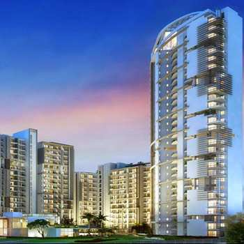 4 BHK Flat For Sale In Sector 150, Noida