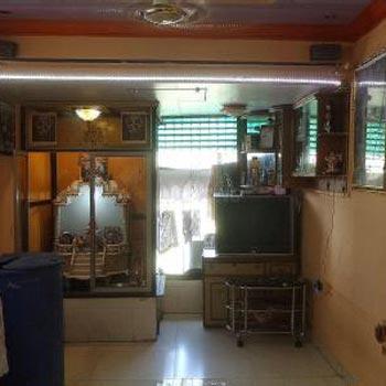 3 BHK Flat For sale at Andheri- Dahisar