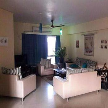 3 BHK Flat For sale at Mumbai Thane