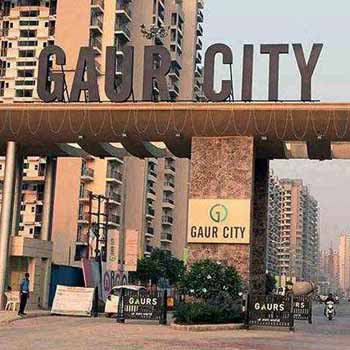 4 BHK Flat For Sale In Yamuna Expressway Gr Noida