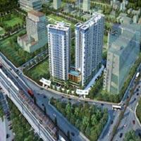 1 BHK Flat for Sale In New Town, Kolkata