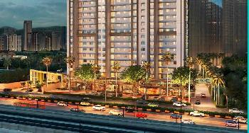 2 BHK Flat for Sale in Malad East, Mumbai