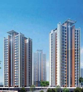 2 Bhk Flats & Apartments for Sale in Mulund, Mumbai Central