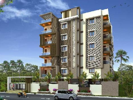 3 BHK Flat For Sale In Begumpet Hyderabad
