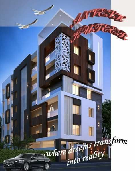 3 BHK Flats & Apartments for Sale in Nagole, Hyderabad