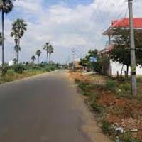 1242sq.ft.residential Plot for Sale At Krishnagiri