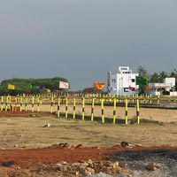 1600sq.ft.Residential Plot for Sale at KrishnaGiri