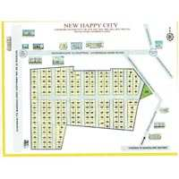 1243sq.ft.residential Plot for Sale At Krishnagiri