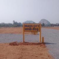 Residential Plot for Sale in Krishnagiri