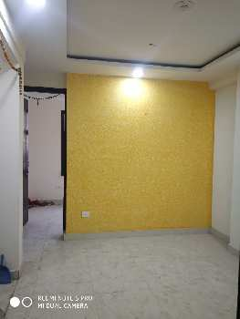 3 BHK Builder Floor for Sale in Khanpur, South Delhi