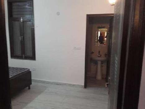 1 BHK Builder floor flat for sale in devli expot enclave