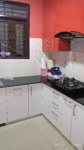 3 BHK newly constructed flat for sale in good location