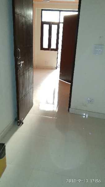 3 BHk registry flat for sale in devli expot enclave, with 80% loan available