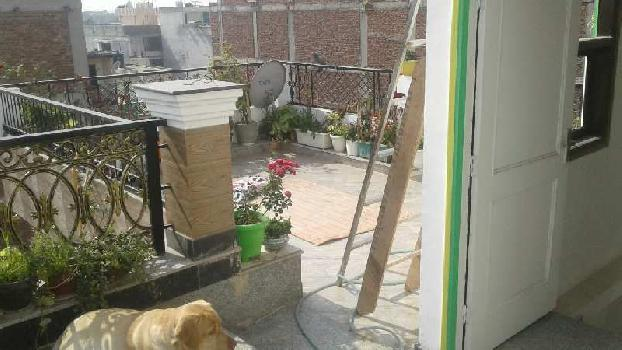 2 BHK flat available for sale in good location
