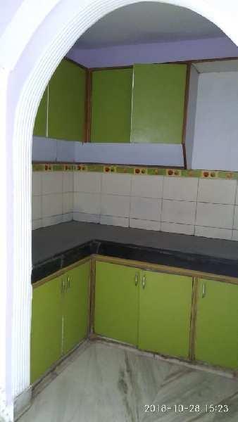 1 BHK Builder floor flat for sale in jawahar park , khanpur