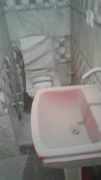 1 BHK Builder floor flat for sale in krishna park, khanpur