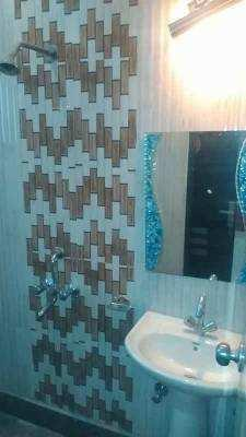 1 BHK ready to move flat available for sale in krishna park, khanpur