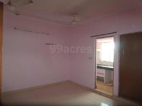 1 BHK Builder floor flat available for sale in bank colony, khanpur