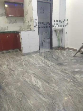 1bhk flat for sale  in devil  bank colony  80%Bank Lon