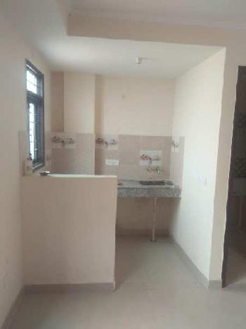 1 BHK new constructed flat available for sale in khanpur, krishna park